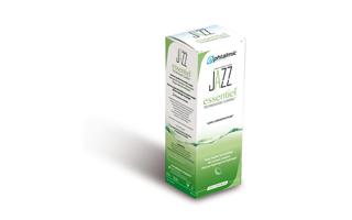 Promo solution nettoyage lentilles JAZZ
