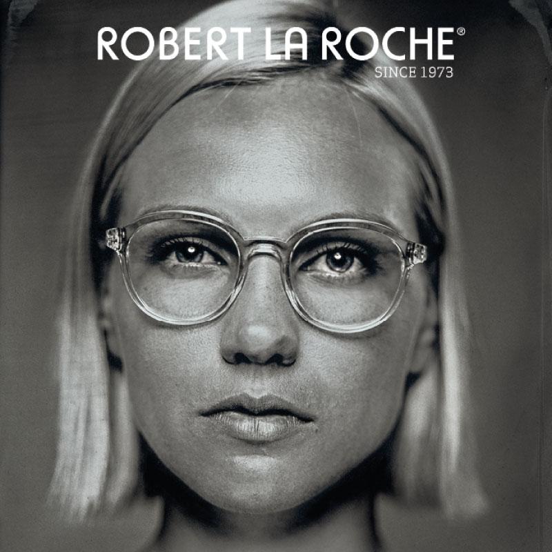 Robert LA ROCHE débarque chez Les P'tites Binocles
