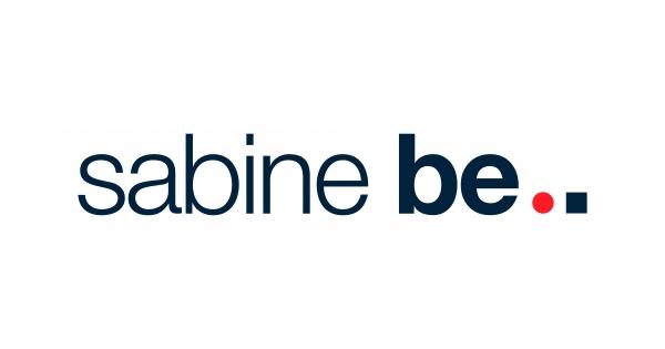 Sabine.Be